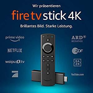 Fire Tv Stick Ruhemodus